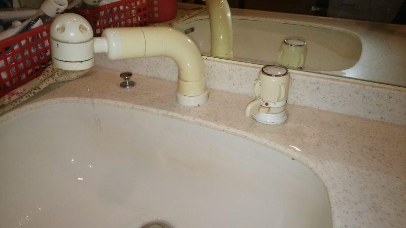 札幌市 白石区 北郷 蛇口の水漏れ │お客様にとっての1番は?