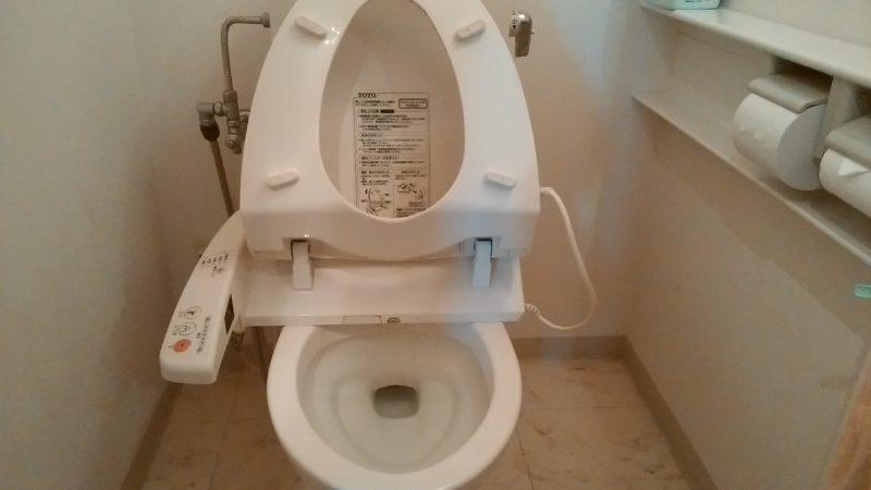 札幌市 白石区 菊水 トイレ 流れにくい 不具合 修理 │ティッシュペーパーは流せる?
