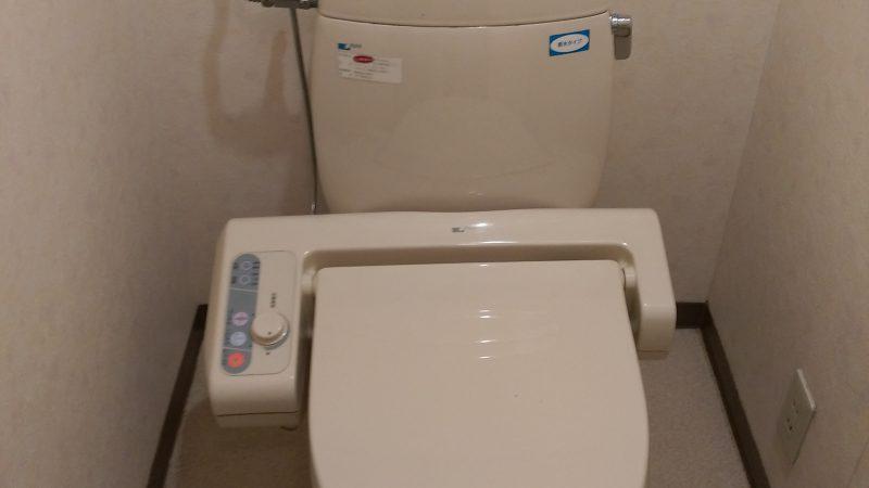 トイレ を できるだけ安く 交換したい |札幌市厚別区|修理は不可能と言われた・・・
