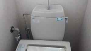 トイレを新しくしたい | 江別市  施工前②