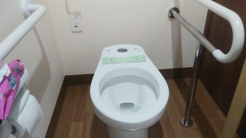 施設 トイレ の 詰まり 修理 | 札幌市 豊平区 中の島 | 洋式トイレ脱着作業